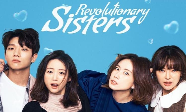 Revolutionary Sisters