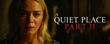 Sinopsis Film A Quiet Place 2