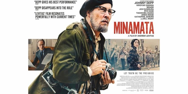 Sinopsis Film Minamata