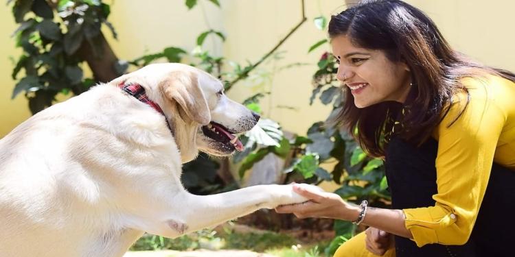 Tradisi Menikah Dengan Anjing Dipercaya Masyarakat India Membawa Keberutungan
