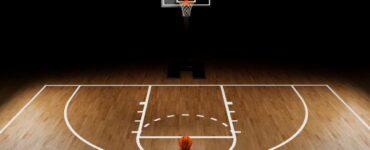 Ukuran Dan Gambar Lapangan Bola Basket Standar Nasional Dan Internasional
