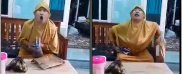 Viral Video Emak Emak Ngamuk Ke Kurir Karena Pesanan Tak Sesuai