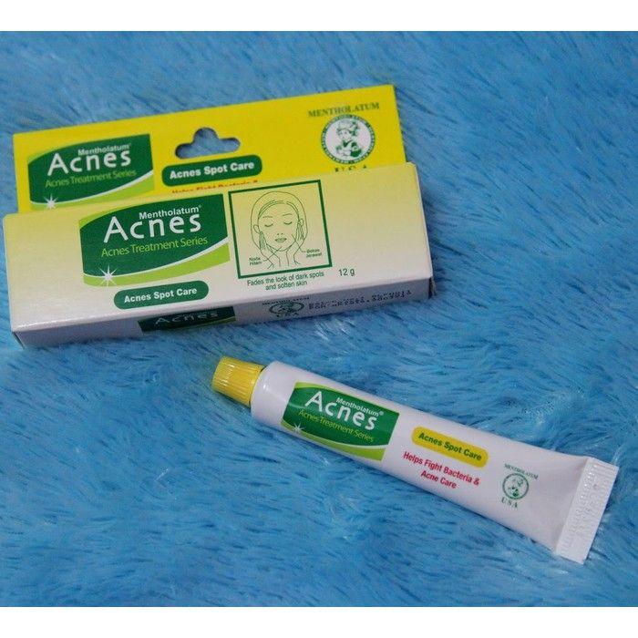 Acnes Spot Care penghilang bopeng