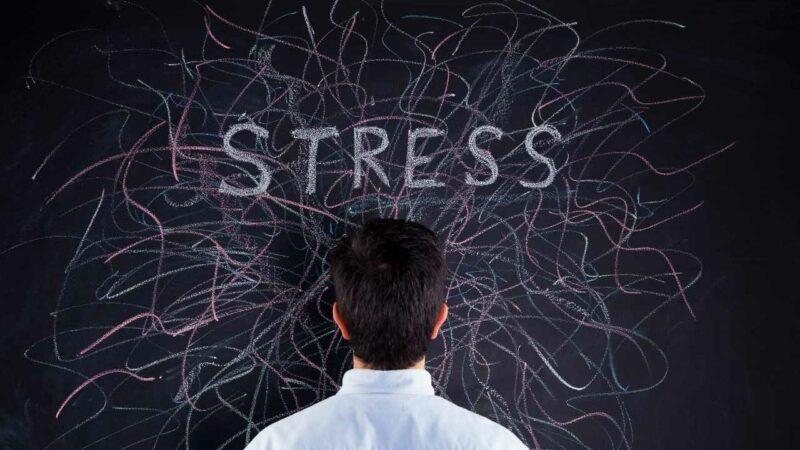 Perbedaan stres dan depresi Gejala Stres
