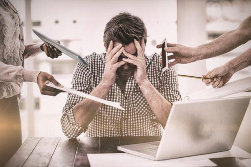 Mengurangi Stres