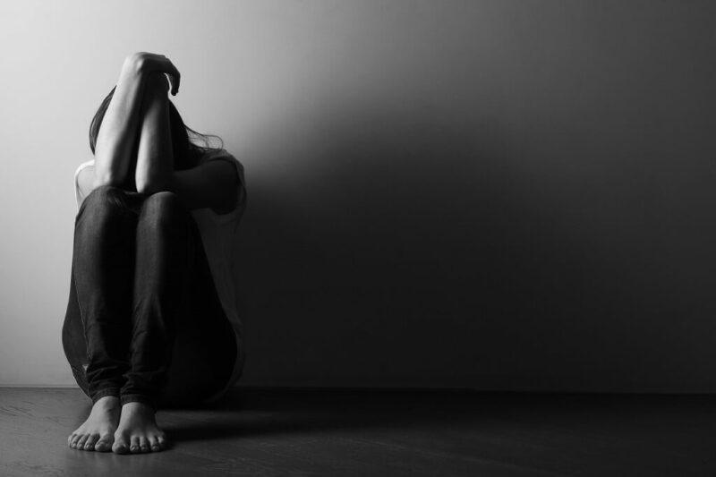 Perbedaan stres dan depresi Gejala Depresi
