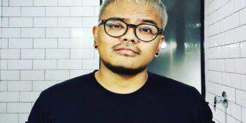 Komika Coki Pardede Ditangkap Karena Kasus Narkoba