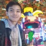 Gambar profil Muhammad Rifai